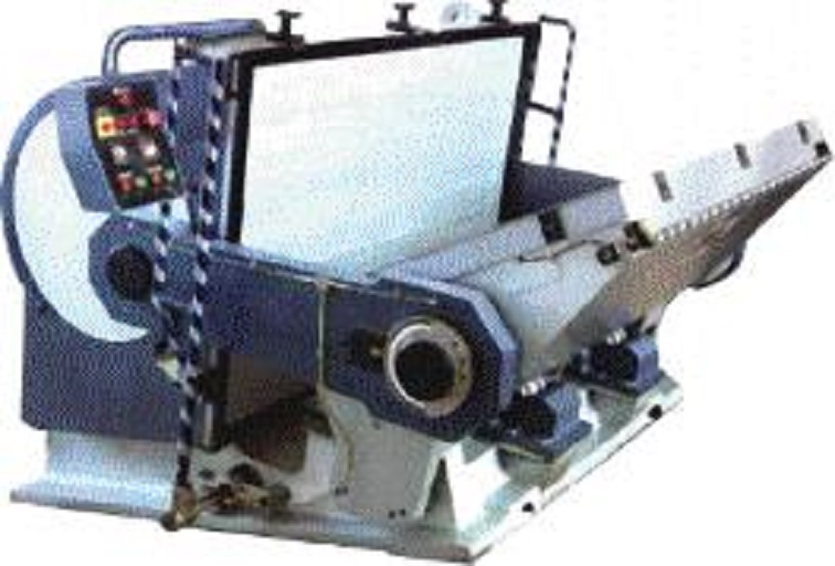 Packaging Machineries